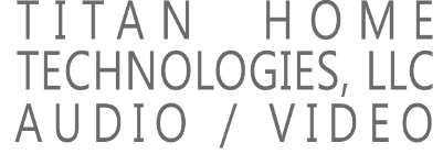 Titan Home Technologies, LLC., Logo